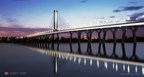 Arup Celebrates The Opening Of The Samuel De Champlain Bridge In Montreal, One Of The Largest Bridges In North America