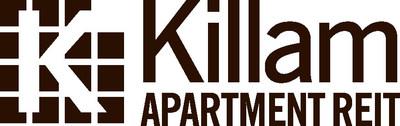 Logo: Killam Apartment REIT (CNW Group/Killam Apartment Real Estate Investment Trust)
