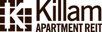 Logo: Killam Apartment REIT (CNW Group/Killam Apartment Real Estate Investment Trust)
