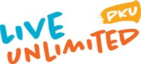 Live Unlimited PKU Logo (PRNewsfoto/Live Unlimited PKU)