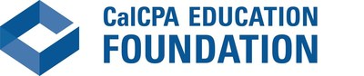 CalCPA Education Foundation Logo