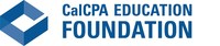 CalCPA Education Foundation Logo