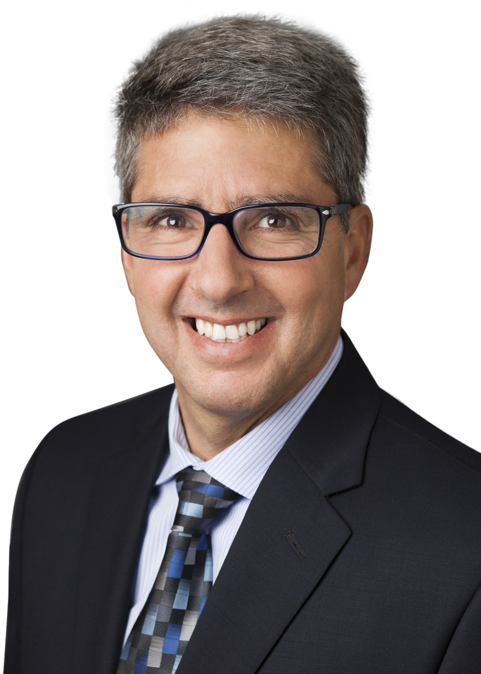 Newly-elected Education Foundation President, Joseph A. Forlenza, CFP, CPA