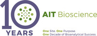AIT Bioscience - One Site. One Purpose. One Decade of Bioanalytical Success.