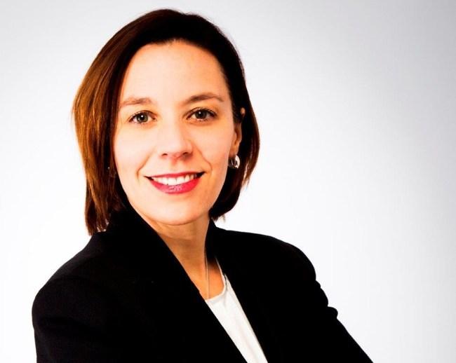 Susan Handrigan (CNW Group/Canada World Youth)