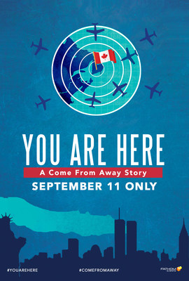 9/11 movie 2019 You Are Here Lands In Cinemas On 9 11 To Show How One Small