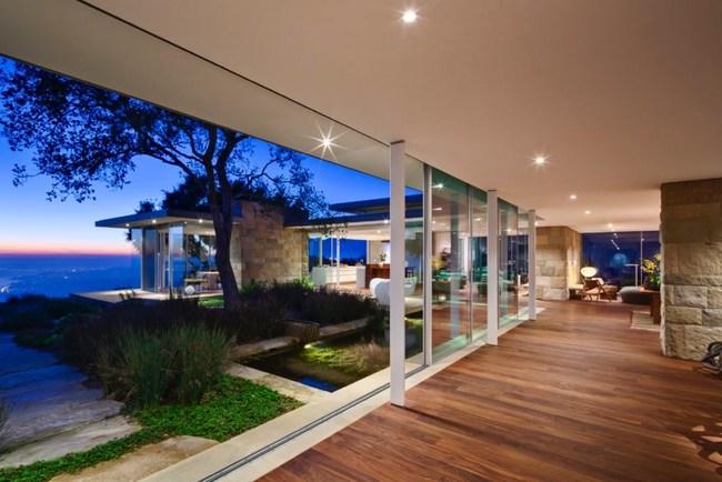 World-Class Toro Canyon Estate, just one listing from top Realtor® Cristal Clarke's portfolio of fine properties in Santa Barbara.