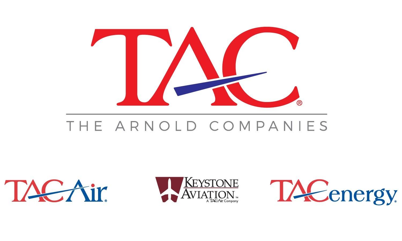 The Arnold Companies logo