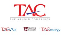 TAC - The Arnold Companies (TAC Air, Keystone Aviation, TACenergy) Logo