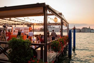 阿佩罗在帕多瓦和威尼斯举办100周年庆典活动
