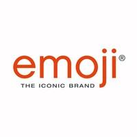emoji® brand logo