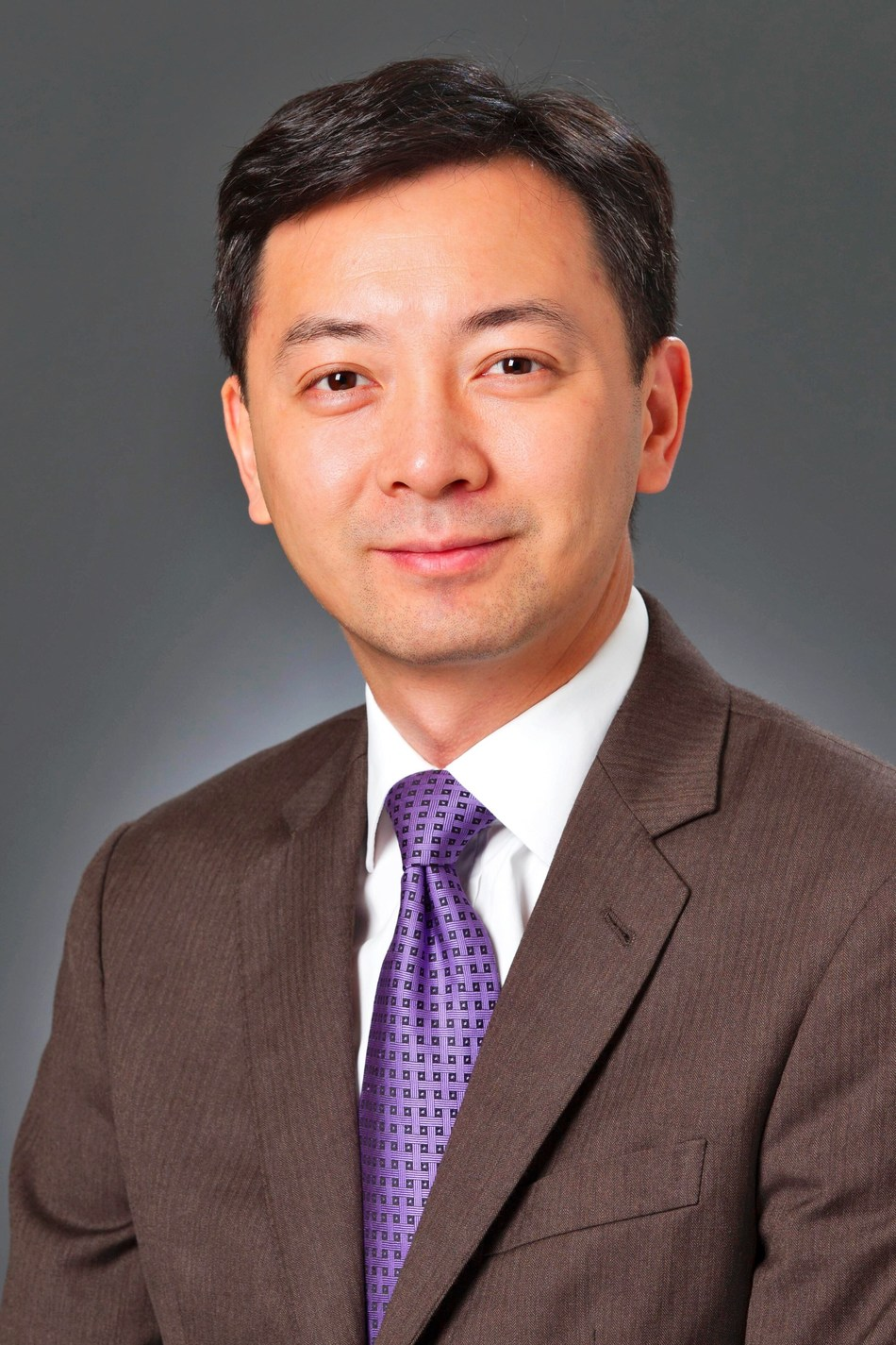 Morgan Stanley's Asia Transportation Research Head, Mr. Huaxiang (Edward) Xu, Joins EHang as Chief Strategy Officer.