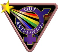 The Out Astronaut Project addresses under-representation of LGBTQ people in science by highlighting the contributions of LGBTQ members currently working in science and space while providing grants to promising LGBTQ students. It seeks to train and fly a member of the LGBTQ community as a scientist-astronaut. To learn more about the Out Astronaut Project or to apply to the Out Astronaut Contest, visit outastronaut.org.
