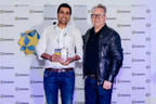 Infobip Awarded Europe's Hottest B2B Startup 2019 at The Europas