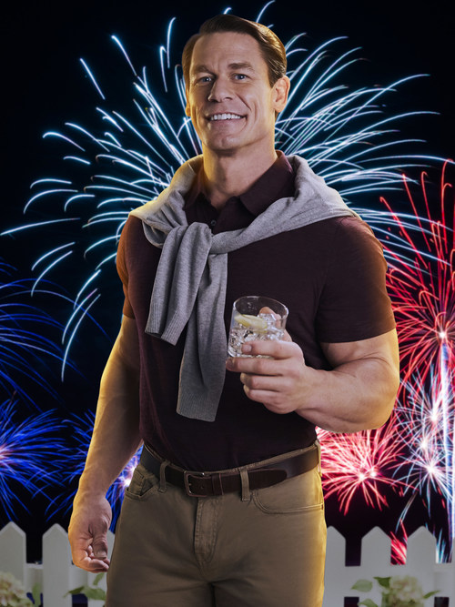 SKYY Vodka, John Cena and The National Diversity Council Partner to #SparkChange this Independence Day