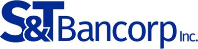 S&T Bancorp, Inc. (PRNewsfoto/S&T Bancorp, Inc.)