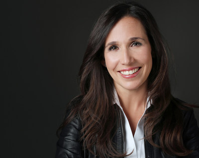 Britta Lesaux Appointed President & CEO Philips Canada (CNW Group/Royal Philips)