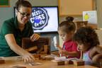Children's Learning Adventure is Developing Kindergarten Readiness Skills