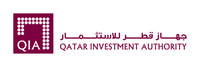 Qatar Investment Authority Logo (PRNewsfoto/Qatar Investment Authority)