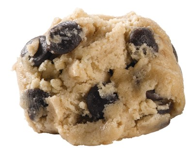 It took six years to develop a cookie dough chunk that would not gum up Ben & Jerry's ice cream machinery.