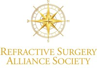 (PRNewsfoto/The Refractive Surgery Alliance)