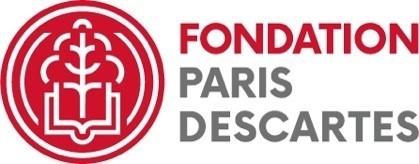 Paris Descartes Foundation logo