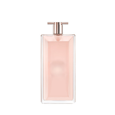 Idôle, the new feminine fragrance by Lancôme
