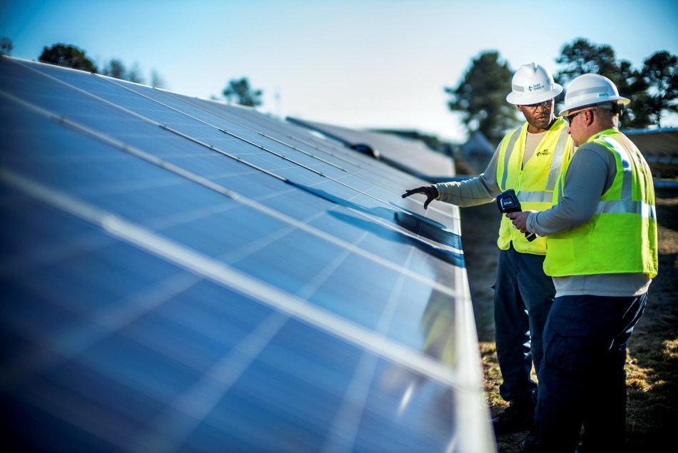 Duke Energy continues to build, own and operate solar energy facilities across the nation. North Carolina is the company's top solar state, with 40 facilities under operation. The company now has more than 1 gigawatt of solar power capacity under ownership.