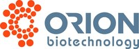 Official Logo of Orion Biotechnology Canada Ltd. (PRNewsfoto/Orion Biotechnology Canada)