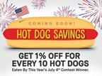 SupplyHouse.com Ties Creative Promotion into July 4th Hot Dog Eating Contest