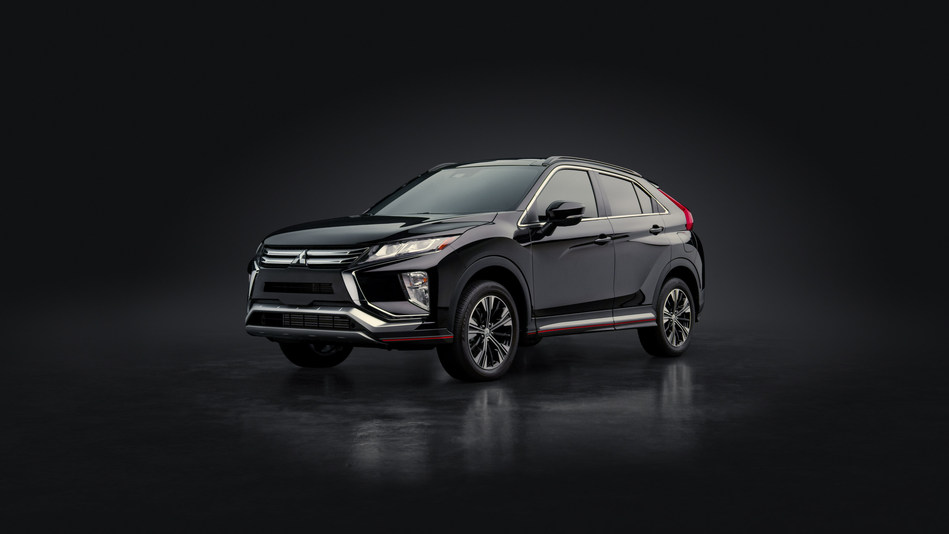 Mitsubishi Motors reports June 2019 sales.