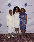 Zeta Phi Beta Sorority, Incorporated Inducts Hollywood Actress And Community Advocate Nicki Micheaux As An Honorary Member