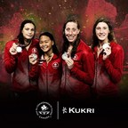 Commonwealth Games Canada and Kukri Sports Renew Their Partnership for the Birmingham 2022 Commonwealth Games