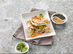 Celebrity Chefs and Jennie-O Turkey Store Collaborate on New On-Trend Turkey Burger Recipes for Summer Grilling Season