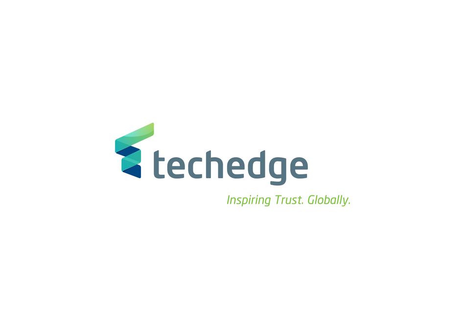 Techedge Logo (PRNewsfoto/Openbravo)