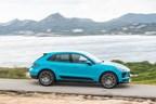 Porsche Reports Record U.S. Retail Sales in June