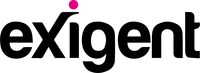 Exigent Logo (PRNewsfoto/Exigent)
