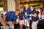 """Sports Giant Cedric Ceballos Joined Energy Professionals for 1st Annual Chicagoland """"Open Kettle"""" Golf Tournament Supporting Fundraiser for Kids"""