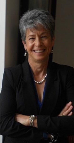 Gibbs & Cox Inc's newest Board of Directors member, Vice Admiral Nanette DeRenzi.