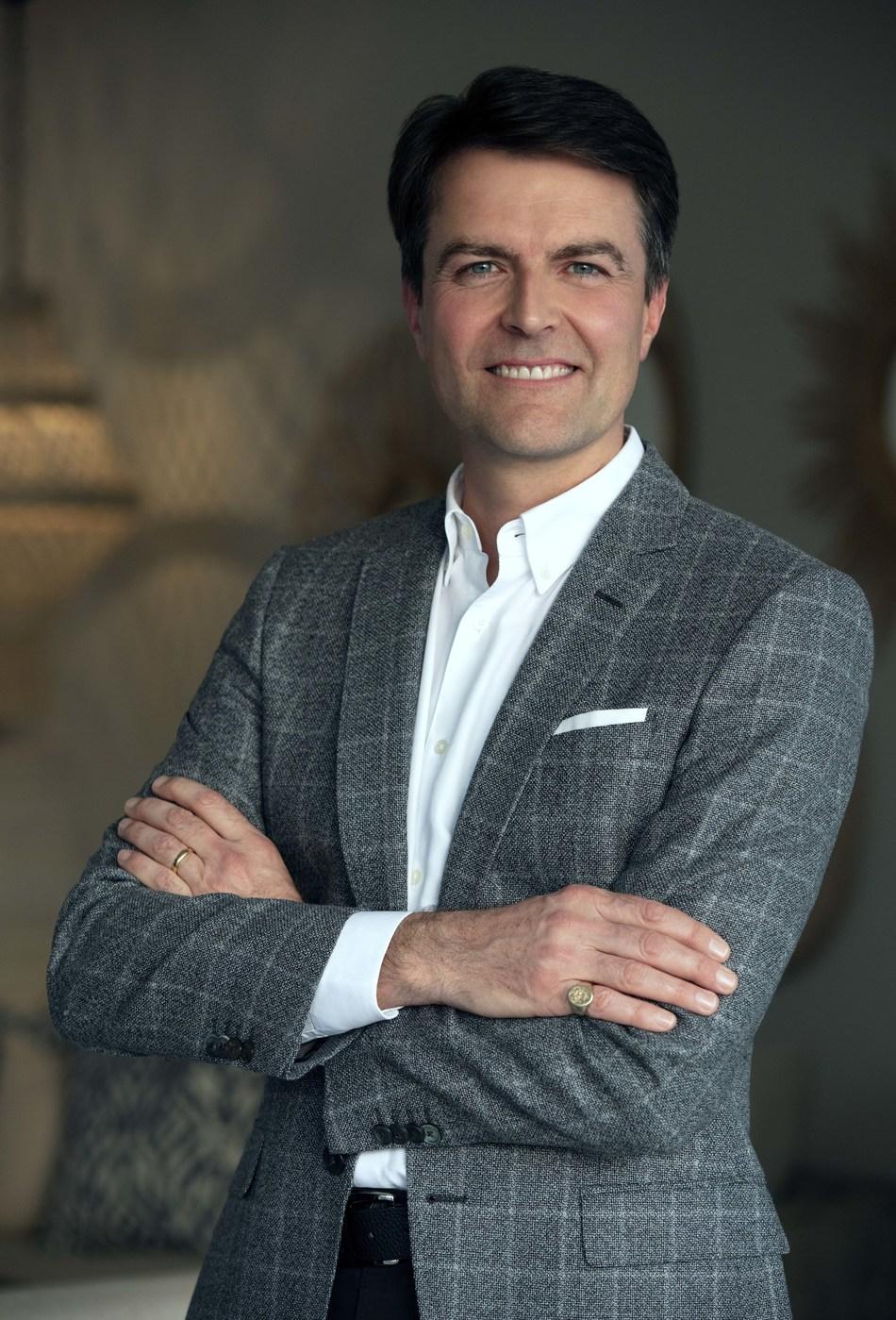 Brett Armitage Named Chief Commercial Officer at Kerzner International.