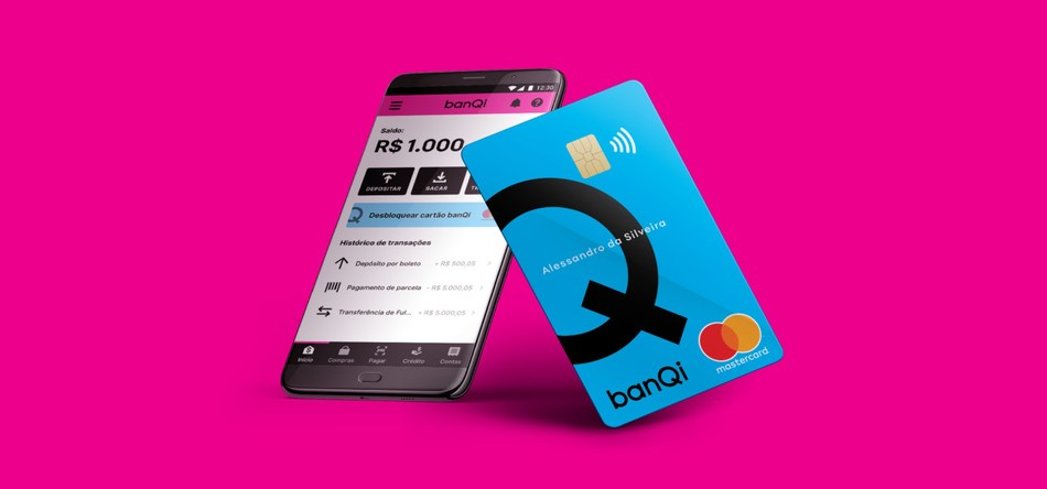 Airfox is democratizing financial services for everyone using technology. Starting in Brazil, its digital challenger bank banQi is making it easier and less expensive for people to access their money and build wealth.