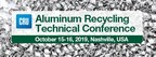 CRU: Announcing the Aluminum Recycling Technical Conference
