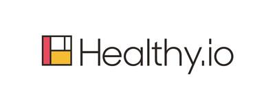 Healthy.io Logo (PRNewsfoto/Healthy.io)