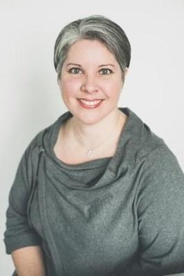 Isabelle Trottier, directrice du Conservatoire de musique de Val-d'Or. (Groupe CNW/Conservatoire de musique et d'art dramatique du Québec)