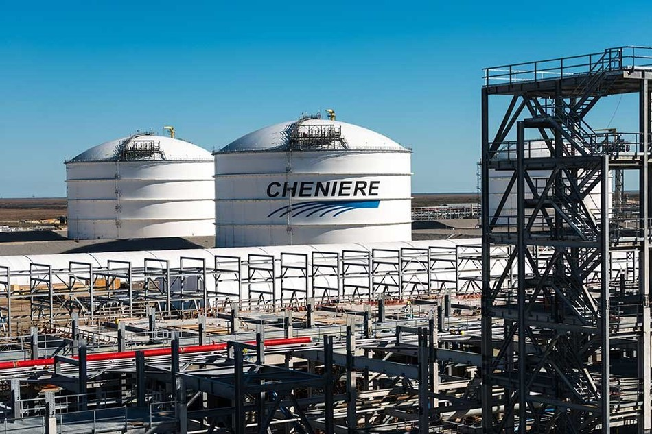 Bechtel delivered first cargo from Train 2 of the Corpus Christi Liquefaction facility in Corpus Christi, Texas for customer Cheniere Energy.