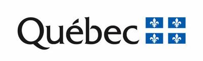 Logo : Gouvernement du Québec (Groupe CNW/Ville de Montréal - Cabinet de la mairesse et du comité exécutif)