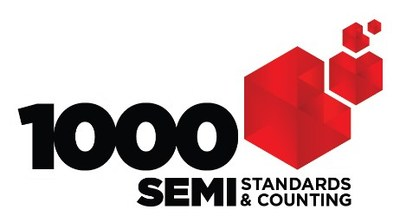 1,000th SEMI Industry Standard Marks 40+ Years of Microelectronics Innovation