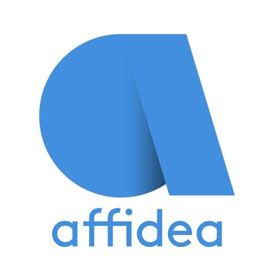 Affidea Group Logo (PRNewsfoto/Affidea Group)