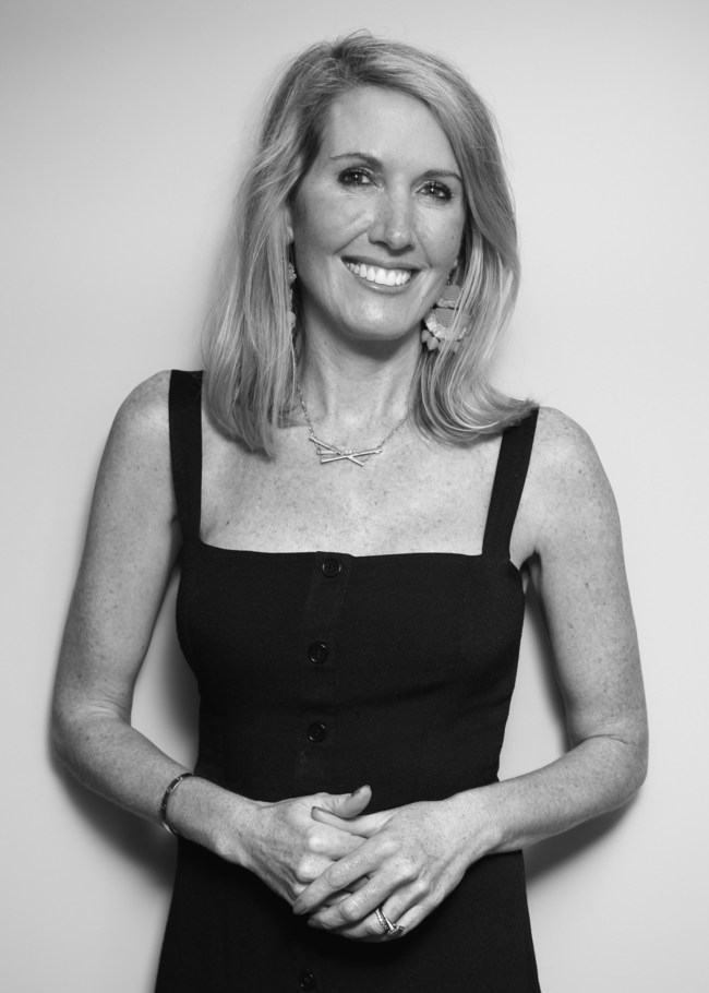New Evoke President Jennifer O'Dwyer
