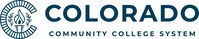 Colorado Community College System Logo (PRNewsfoto/Colorado Community College Syst)